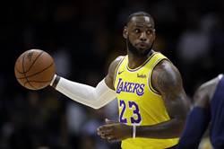 NBA》詹皇稱讚球哥是天生控衛 替補也能幫助球隊