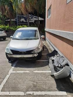影》不是車禍是刀傷 兩男同車拔刀相向為那樁?