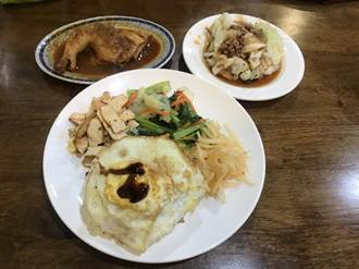 緬甸咖哩雞腿飯 辛辣口味超下飯