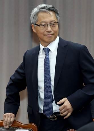 中研院長廖俊智 推動「研究誠信提升計畫」
