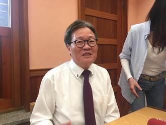桂宏誠》違憲代理地方首長 安分點