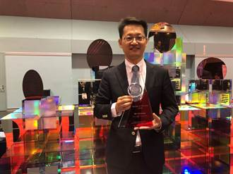 M31円星科技獲頒2018年台積電獨特製程矽智財合作夥伴獎