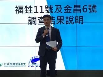 福甡11號涉虐待漁工、違法捕撈 遭重罰1515萬