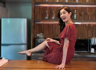 與Janet在餐桌上做「激烈的事」 TLC餐桌生活節連續玩3天