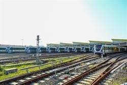 台中》台中第2條捷運28年拍板定案!市政府站將成客運轉乘第二大站