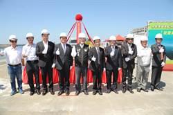 台塑六輕麥寮港 成亞洲首座國際生態認證工業港