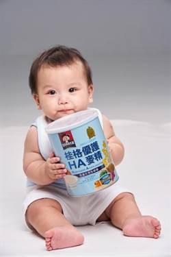 副食品添加要及時  衛福部:嬰兒鐵質攝取不足高達約七成