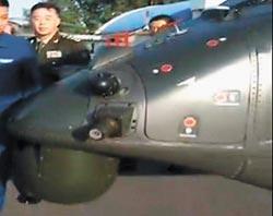 陸未來主力 直-19增飛彈警告系統