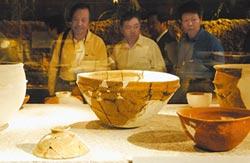 微笑七千年 陸古陶像全球徵名