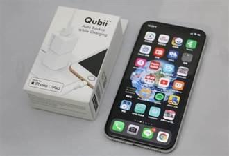 換機救星 Qubii備份豆腐安卓版預定2019年Q1推出