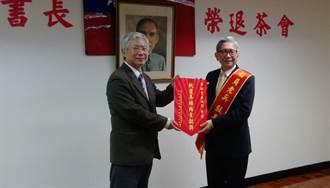船聯會祕書長許洪烈獻身公會24年 致力改善船員教育、考試等問題