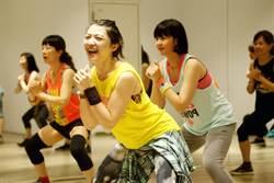 年輕乳癌病友 做間歇性有氧舞蹈有助健身