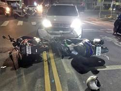 警察交通工作民眾滿意度達8成8  最嚴重交通問題酒駕居冠