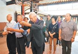 華僑金門祭祖 3炷香遲了百年
