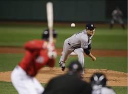MLB》先發好投助洋基扳平戰局 田中將大點出關鍵