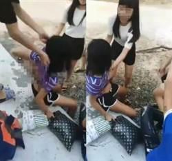 少女遭8人扒衣圍毆侮辱 「5人未滿14歲不處罰」網氣炸:罰家長
