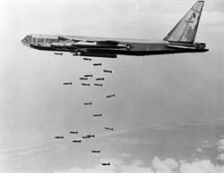 解密文件:美軍曾計劃以核彈轟炸北越 遭總統阻止
