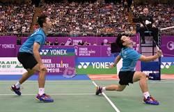 影》就是打不死! 台灣男雙組合防守好球獲讚
