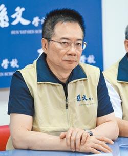 蔡正元中影背信案 獲判無罪定讞