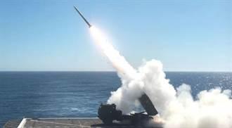 F-35B戰機成功指引HIMARS火箭攻打目標