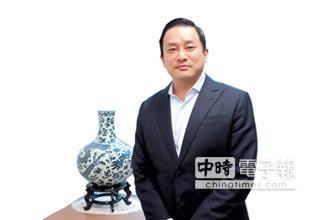 金蘭食品董事長鍾淳名 用家鄉的風味 征服世界