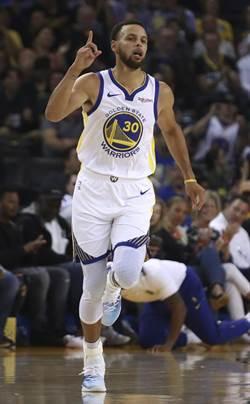 NBA》新賽季五大觀戰焦點 勇士五星戰線挑戰三連霸
