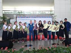 台中市原住民族傳統文化活動13日洲際宴展中心登場