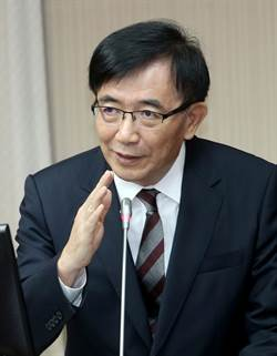 交通部長吳宏謀規劃實施區間速率執法強化安全