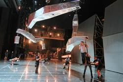 華格納歌劇《指環》第三部曲《齊格飛》台中國家歌劇院登場