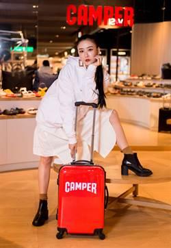 周慶購鞋送箱包 都市旅人整裝冒險夢