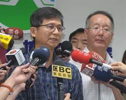 政院上周說詹順貴請假非請辭 葉毓蘭:不是要抓假新聞?