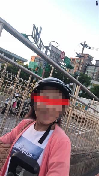 員警取締交通違規 意外查獲泰籍女通緝犯