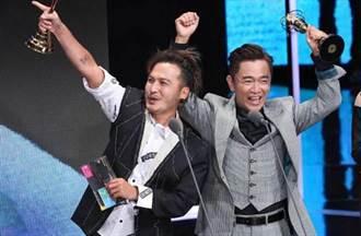 金鐘獎典禮最高點 落在吳宗憲與KID拿獎