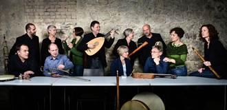 利用號角提醒市民作息 高塔古樂團來台展現古樂美聲