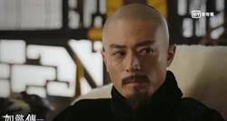 「乾隆」霍建華8大渣男劣行曝光