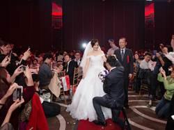 高雄飯店業 祭出「婚宴攻略採購日」搶攻新人市場