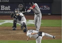 MLB》紅襪大爆發 16-1痛宰洋基聽牌