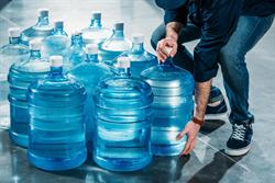你喝的水健康嗎?專家揭密你不知道的桶裝水