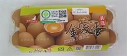 義進金重新包裝毒雞蛋出貨 上萬顆雞蛋已入肚
