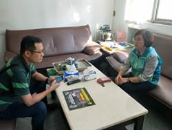 台南》民進黨台南市黨部印發文宣攻擊 莊玉珠提告違反選罷法