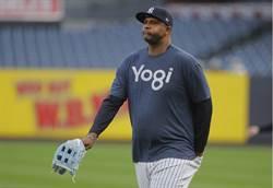 MLB》明年續留洋基 沙胖鬆口:這是最後一季