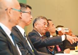 經濟部擬增設百萬瓩天然氣機組