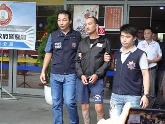 萬華角頭起底 陳明傑國中就霸凌同學被告