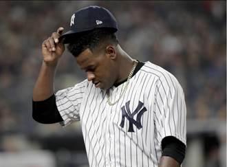 MLB》開賽前8分鐘才練投 洋基王牌被打爆關鍵?