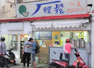 澎湖「ㄏ輕鬆」珍珠奶茶 學生們心中第一首選