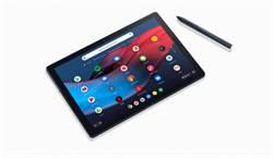 Google發表Pixel Slate平板 搭Chrome OS是亮點
