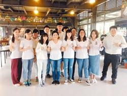 楊麗環發表競選歌曲
