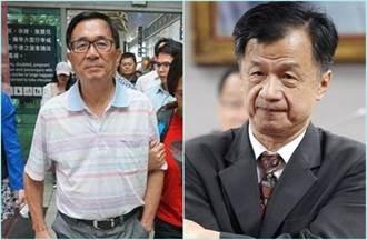 扁該回監》阿扁vs.邱太三 罪犯贏了法務部長