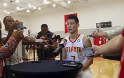 NBA》林書豪祭出超凶麻辣鍋 老鷹贏球仍靠崔楊