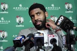 NBA》逼騎士交易很棒 厄文:成功後激動痛哭